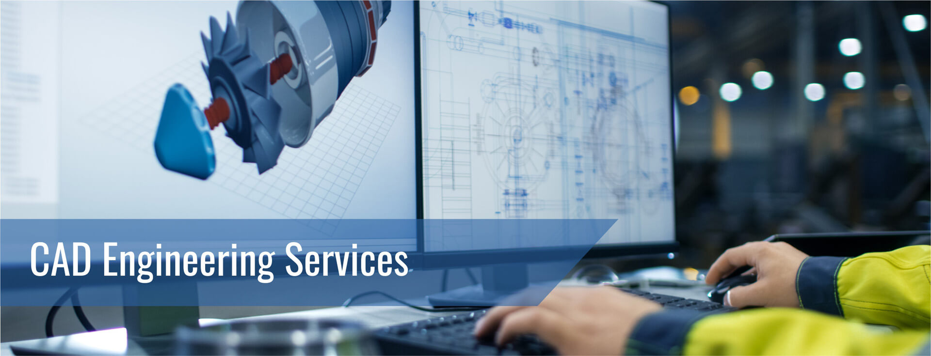 CAD Engineering Services